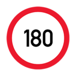 180 LA
