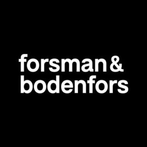 Forsman and Bodenfors