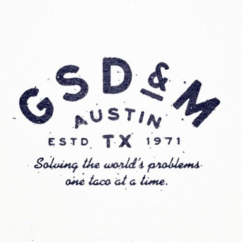 GSD&M
